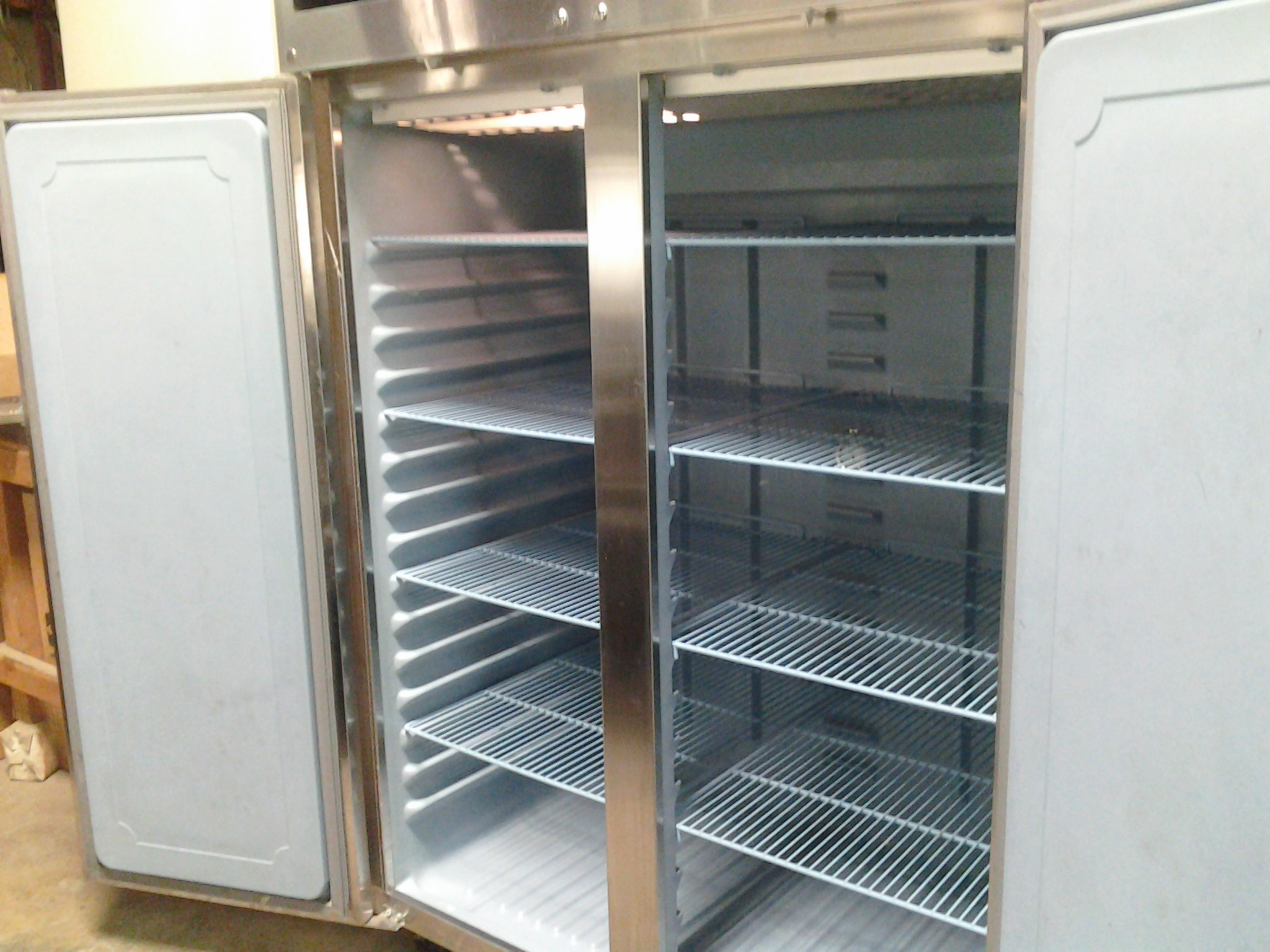 Spokane Commercial Refrigeration Services Air Control