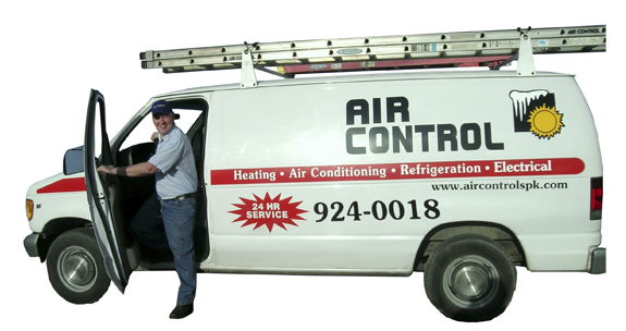 About Us Air Control Heating And Electric Inc