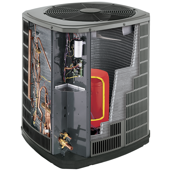 Spokane Heat Pump Services Air Control Heating And