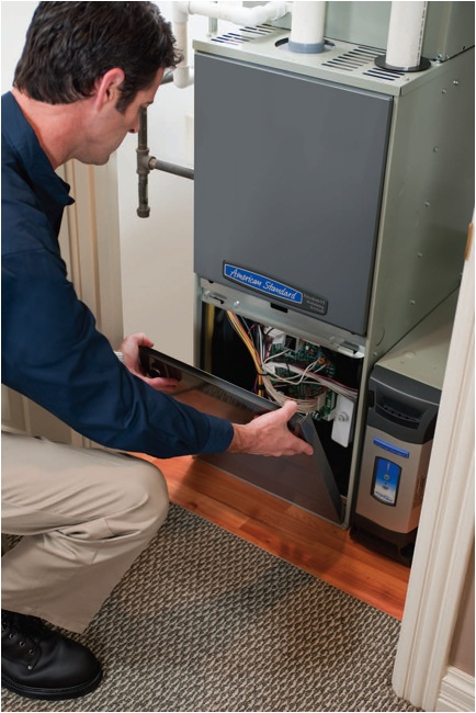 Affordable Furnace Replacement Spokane Valley